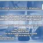 O PPGQB convida para o seminário do dia 05-10-2015