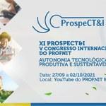 Cronograma e Informações (prospect&i 2021)