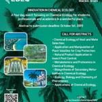 XI Encontro Brasileiro de Ecologia Química acontecerá em Maceió